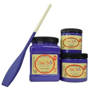 Dixie Belle Chalk Mineral Paint Amethyst