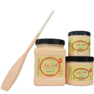 Dixie Belle Chalk Mineral Paint Apricot