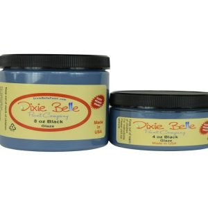 Dixie Belle Glaze Black