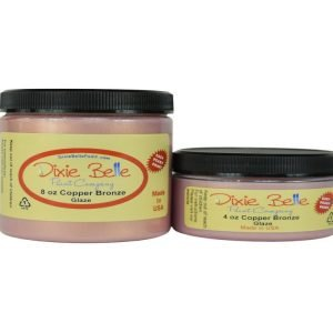 Dixie Belle Glaze Copper Bronze