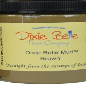 Dixie Belle Mud Brown