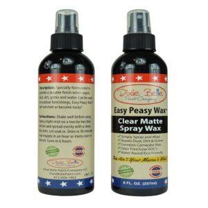 Dixie Belle Wachs Easy Peasy Spray Wax