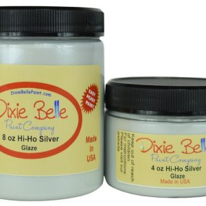 Dixie Belle Glaze Hi Ho Silver
