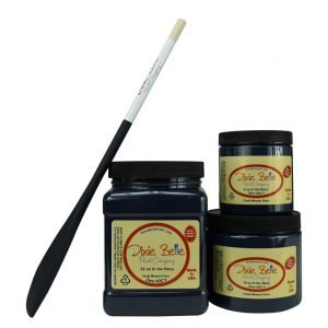 Dixie Belle Chalk Mineral Paint In the Navy