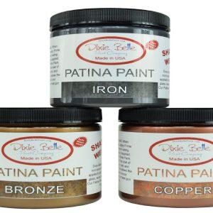 Dixie Belle Patina Paint 8oz/236ml
