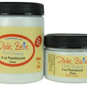 Dixie Belle Glaze Pearlescent