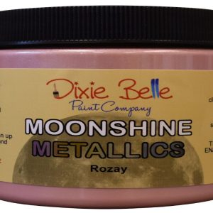 Dixie Belle Moonshine Metallics Rozay