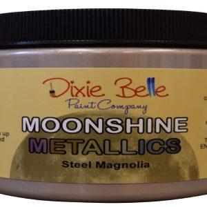 Dixie Belle Moonshine Metallics Steel Magnolia
