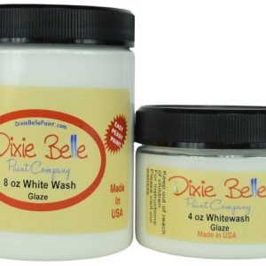Dixie Belle Glaze Whitewash