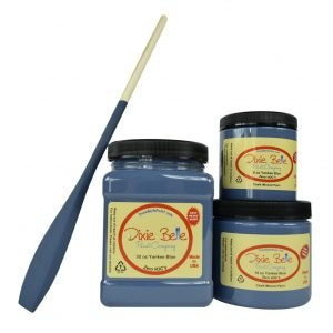 Dixie Belle Chalk Mineral Paint Yankee Blue