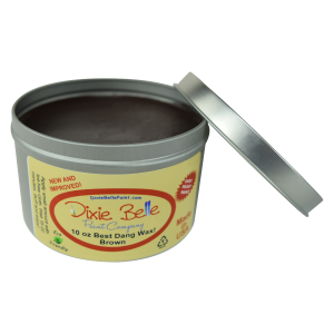 Dixie Belle Wachs Best Dang Wax Brown