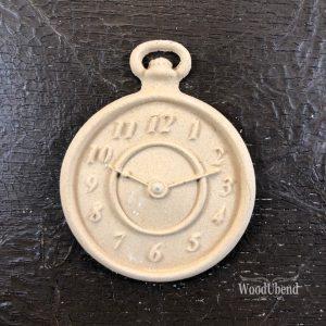 WoodUBend 1421 Taschenuhr