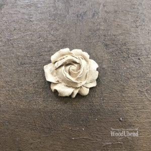 WoodUBend 322 Rose 1cm x 1cm