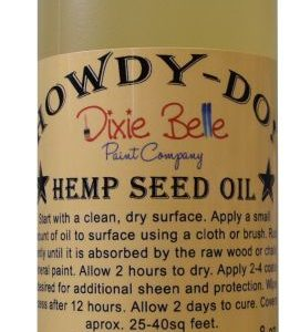 Dixie Belle Howdy-Do Hemp Oil