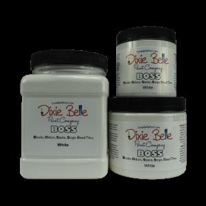 Dixie Belle B.O.S.S.