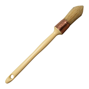 Dixie Belle Pinsel French Tip Brush