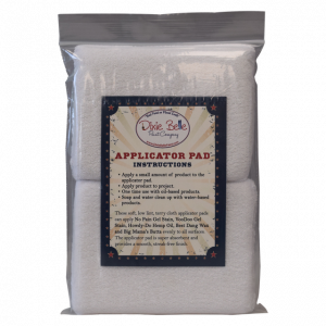 Dixie Belle Applicator Pad