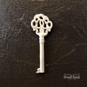 WoodUBend 1138 Schlüssel
