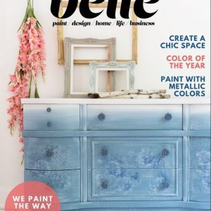 Dixie Belle Magazin The Belle Issue 1