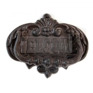 Redesign Cast Iron Pulls & Knockers