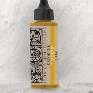 IOD Decor Ink New Turrmeric