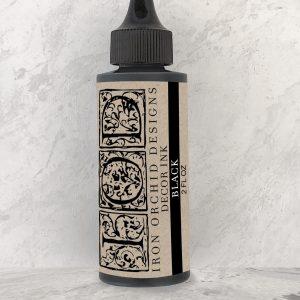 IOD Decor Ink Black