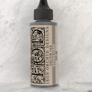 IOD Decor Ink New Stone Grey