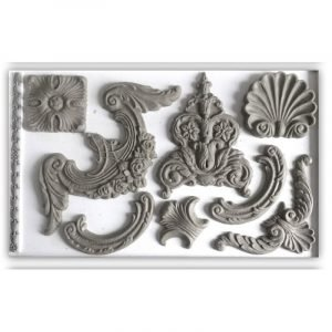 IOD Decor Mould Classic Elements