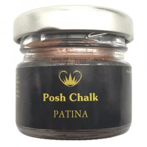 Posh Chalk Patina – Copper