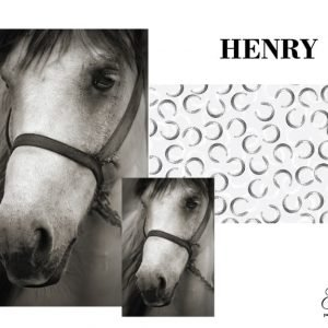 "Grace on Design Decoupage Papier ""Henry"""