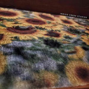 "Grace on Design Decoupage Papier ""Sunflower Fields"""