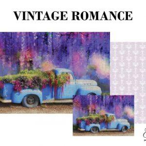 """Grace on Design Decoupage Papier """"Vintage Romance"""""""