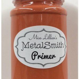 Miss Lillian's MetalSmith Primer