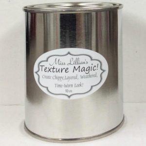 Miss Lillian's Texture Magic
