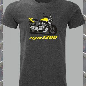Shirt Men Elfen & Helden XJR 1300 Materialmix