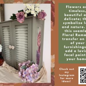 Dixie Belle Brand Ambassador Inspo Box Shay Floral Romance
