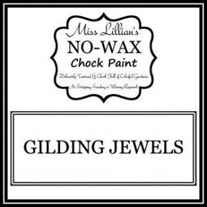 Miss Lillians's Gilding Jewels