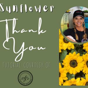 Dixie Belle Brand Ambassador Inspo Box Amy Sunflower