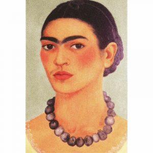"""Mint by Michelle Decoupage Papier """"Frida"""""""